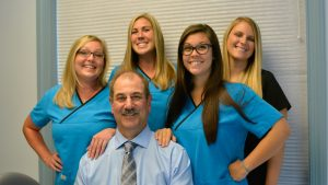 Quinton Dentist staff-001