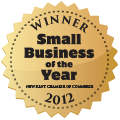 New Kent Small Business of the Year 2012